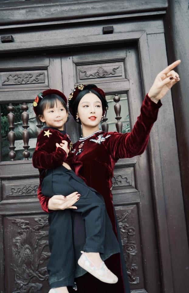 Ghen tị với tổ ấm hạnh phúc, chồng chiều con ngoan của những cựu hot girl Việt đình đám 3
