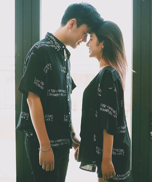 Cả hai kết hôn khi còn trẻ nhưng lại xây dựng được tổ ấm hạnh phúc đáng ngưỡng mộ.
