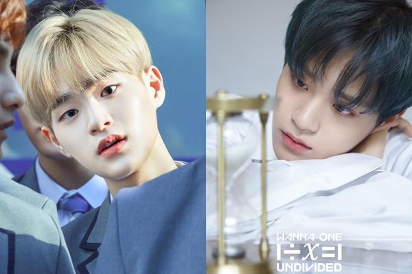 Nhìn lại sự khác biệt của các thành viên Wanna One sau một năm chiến thắng Producer 101 2