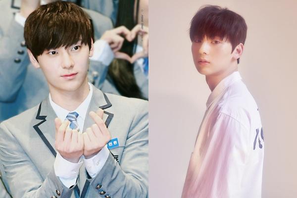Nhìn lại sự khác biệt của các thành viên Wanna One sau một năm chiến thắng Producer 101 8