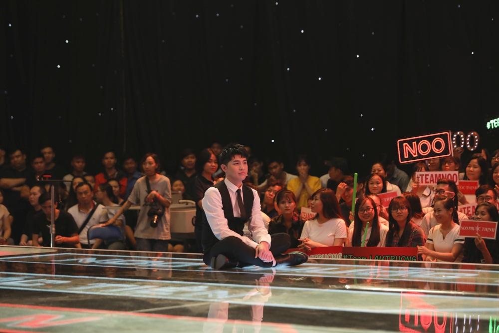 Giọng hát Việt (Tập 5): Giọng cakhiến Thu Phương chặn Lam Trường, câu chuyện tình bạn 20 năm lại 'dậy sóng' 4