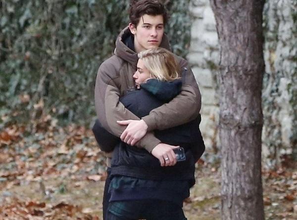 Shawn Mendes, Hailey Baldwin - tưởng hẹn hò nhưng chỉ là bạn.