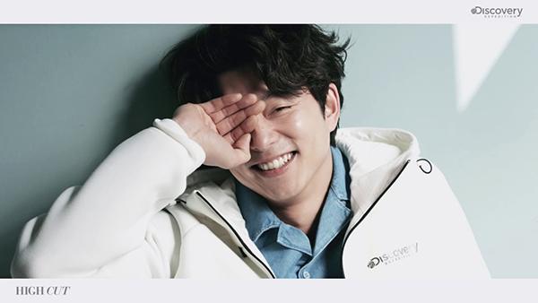 Nam diễn viên gạo cội Gong Yoo tạm nhường vị trí #1 cho đàn em.