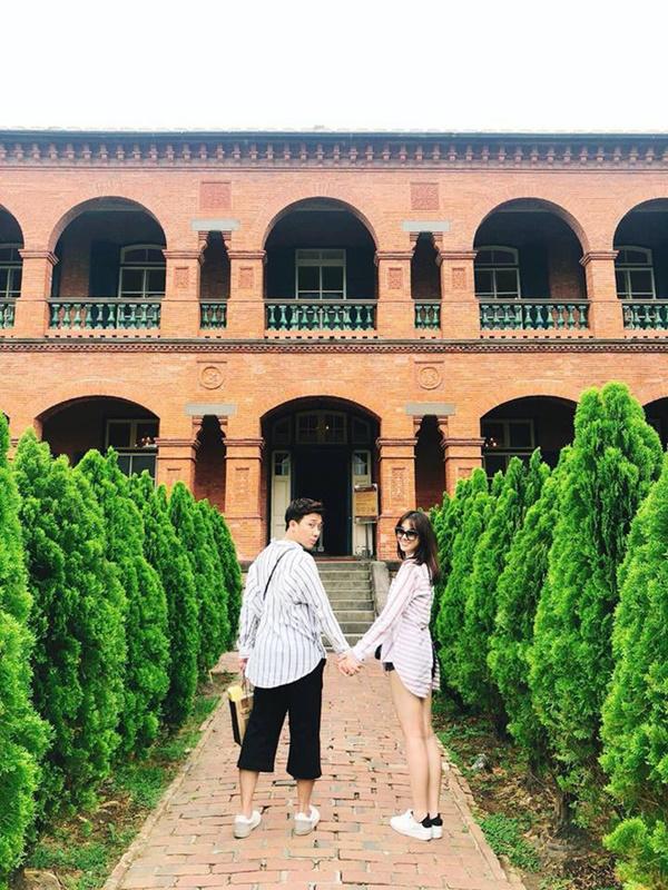 Trấn Thành ngọt ngào chúc mừng sinh nhật tuổi 33 của bà xã Hari Won 3