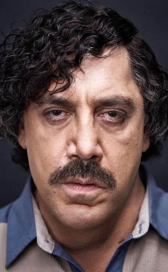 Một Javier Bardem khắc họa đầy đủ những mặt mâu thuẫn và nội tâm phức tạp của ông trùm ma túy Pablo Escobar