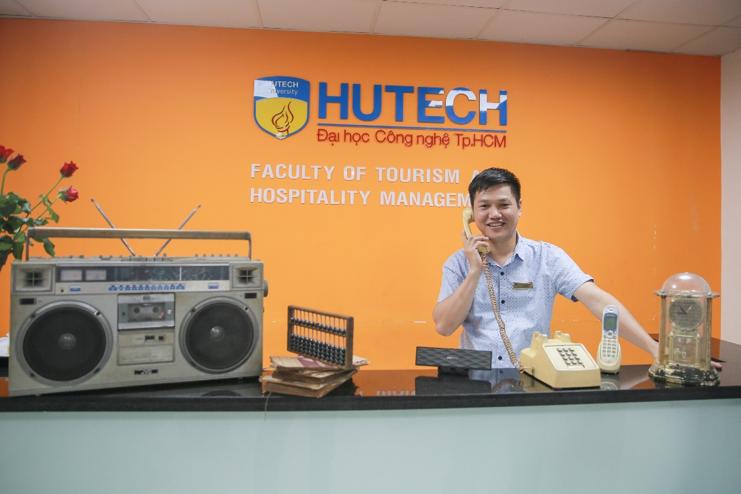 Những giờ học 'thơm ngon' của sinh viên ngành Nhà hàng - Khách sạn HUTECH 4