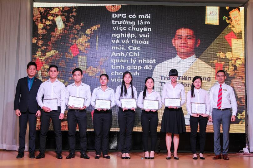Sinh viên HUTECH tự tin tham gia Học kỳ doanh nghiệp tại các Nhà hàng – Khách sạn 5 sao