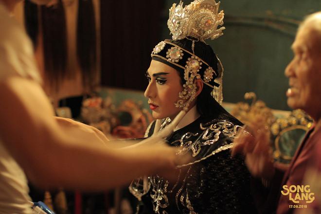 Loạt phim Việt chuẩn bị lên sàn 'tranh sủng' trong tháng 8 tới 8