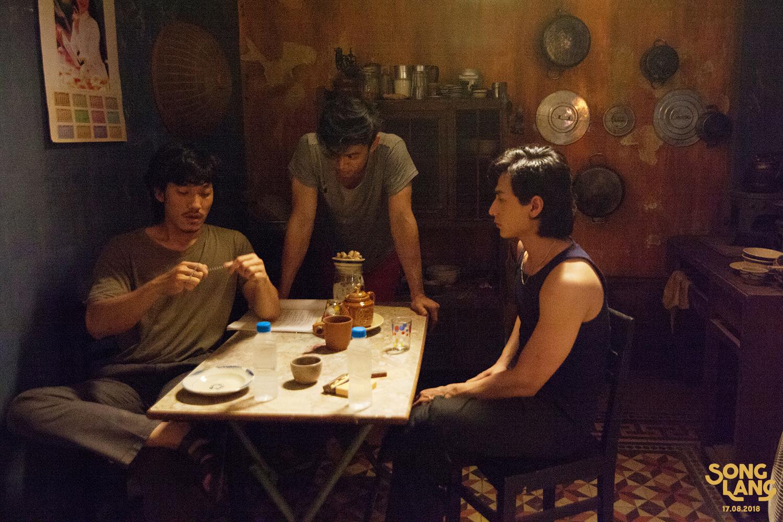 Loạt phim Việt chuẩn bị lên sàn 'tranh sủng' trong tháng 8 tới 9