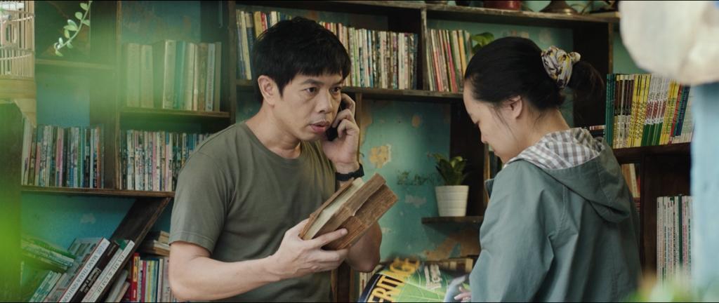 Loạt phim Việt chuẩn bị lên sàn 'tranh sủng' trong tháng 8 tới 15