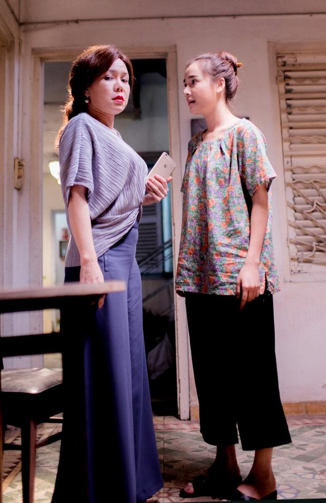 Loạt phim Việt chuẩn bị lên sàn 'tranh sủng' trong tháng 8 tới 20