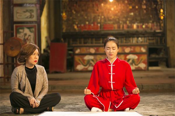 Loạt phim Việt chuẩn bị lên sàn 'tranh sủng' trong tháng 8 tới 21