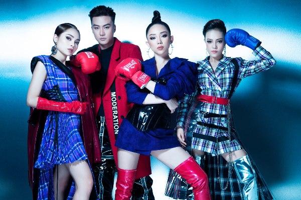 Chính thức lộ diện top 3 xuất sắc của team Tóc Tiên tại vòng Chung kết Giọng hát Việt 2018 0