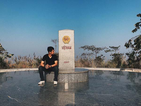 Hành trình 35 ngày giải mã 'giấc mơ xuyên Việt' của 9X Quảng Ninh 7