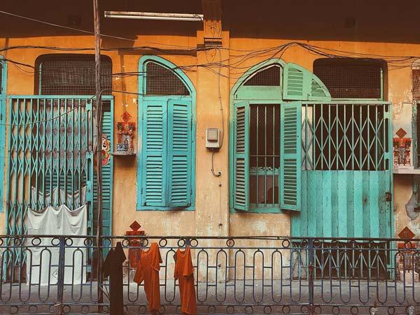 Hành trình 35 ngày giải mã 'giấc mơ xuyên Việt' của 9X Quảng Ninh 13