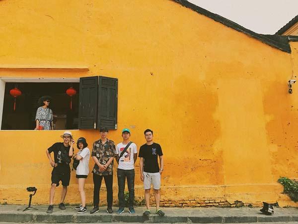 Hành trình 35 ngày giải mã 'giấc mơ xuyên Việt' của 9X Quảng Ninh 16