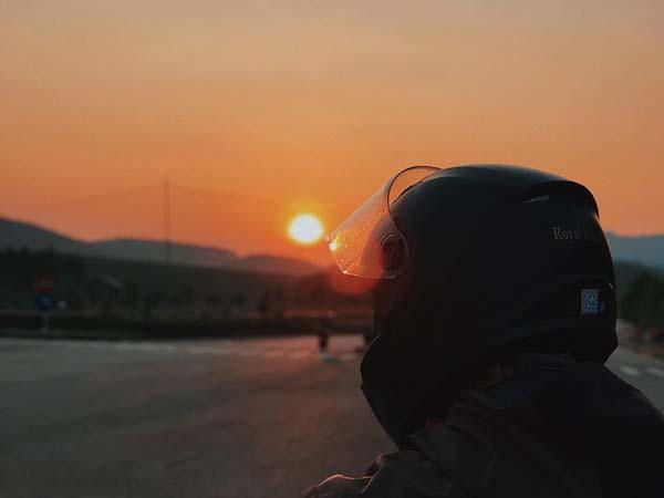Hành trình 35 ngày giải mã 'giấc mơ xuyên Việt' của 9X Quảng Ninh 19