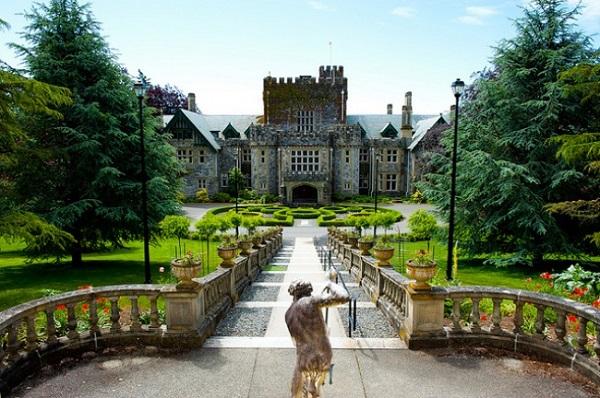 15 trường đại học đẹp như cung điện khiến ai cũng muốn đi học 11