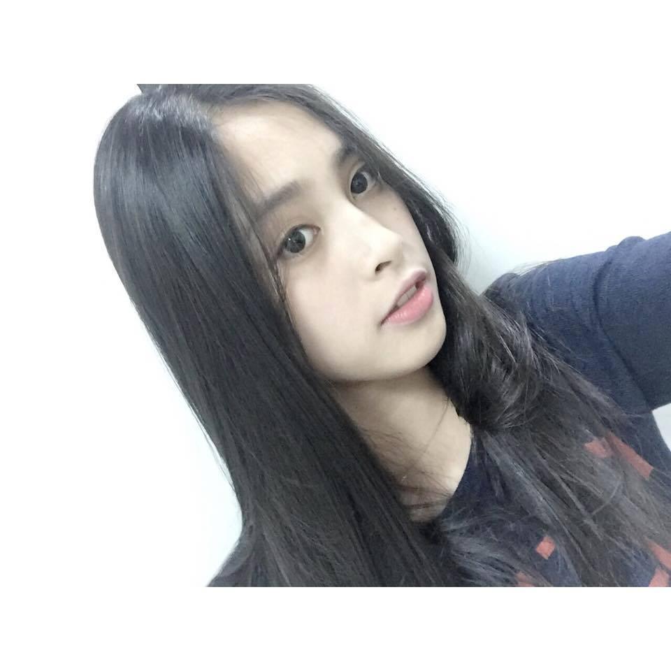 Ngắm mặt mộc trẻ trung và xinh đẹp của tân Hoa hậu Việt Nam Trần Tiểu Vy 4