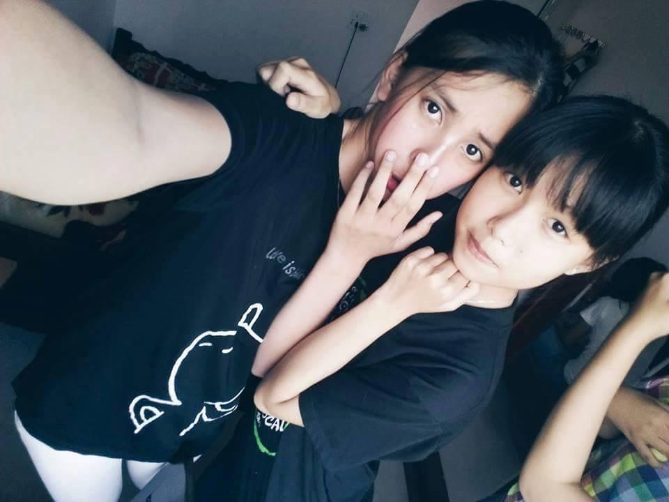 Ngắm mặt mộc trẻ trung và xinh đẹp của tân Hoa hậu Việt Nam Trần Tiểu Vy 11
