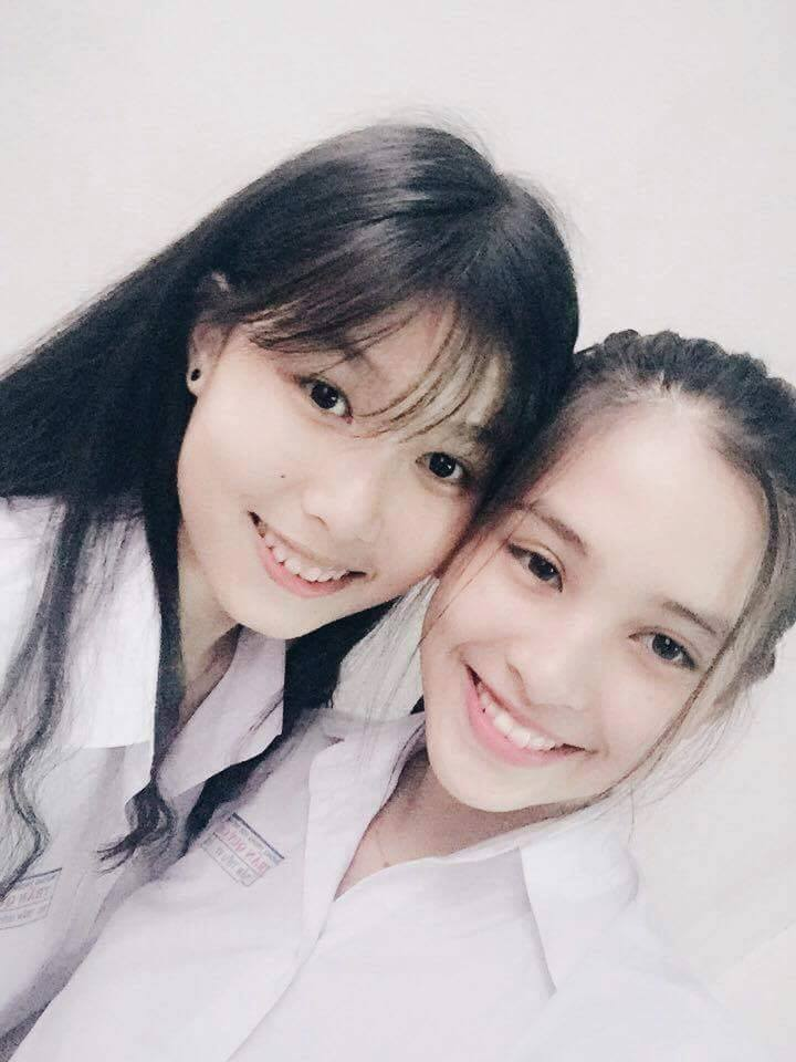 Ngắm mặt mộc trẻ trung và xinh đẹp của tân Hoa hậu Việt Nam Trần Tiểu Vy 12