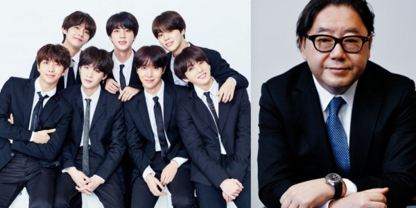 Big Hit đáp ứng yêu cầu của fans, hủy bỏ hợp tác giữa BTS và produce Nhật 0