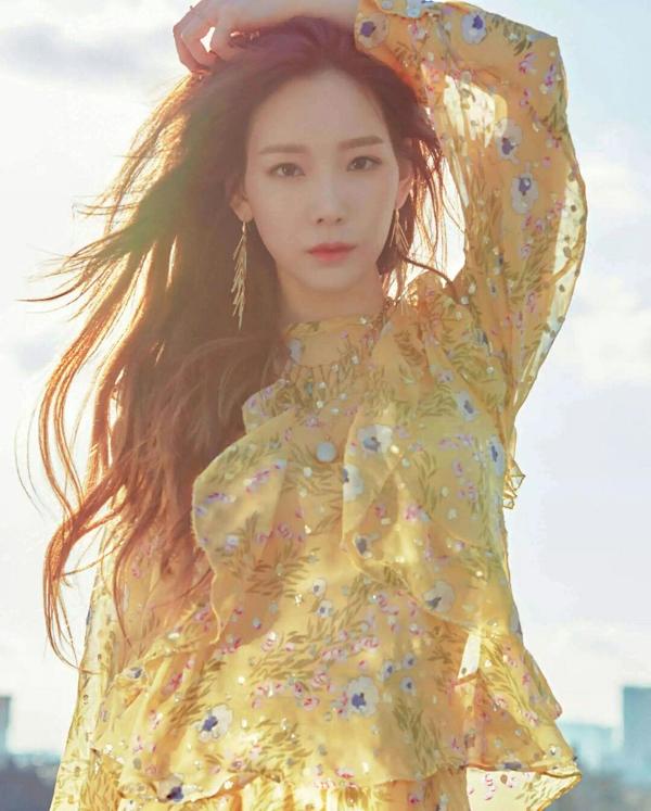 Đường đua Kpop tháng 10: IU, Taeyeon cùng loạt idol nữ solo đình đám trở lại 0