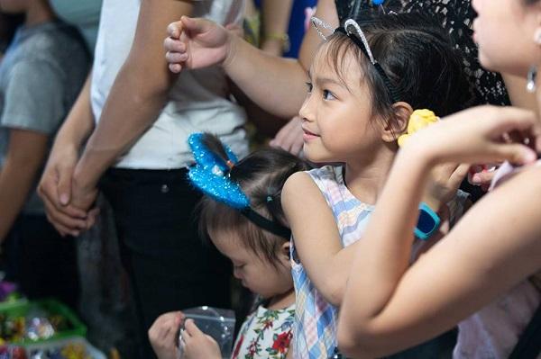 Trung thu có lẽ là dịp mà các em nhỏ yêu thích nhất trong năm