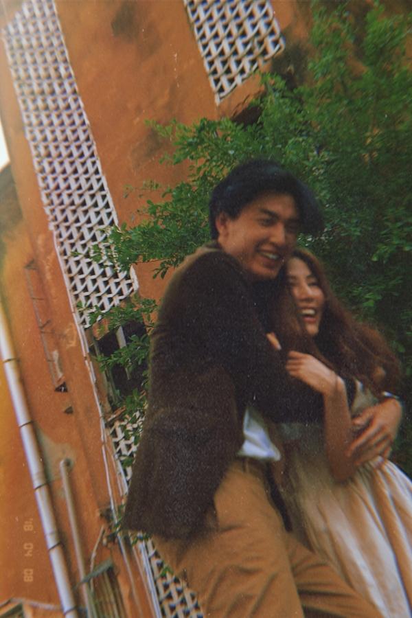 Diễm My 9xviết tâm thư, kể chuyện tình yêu xa nhưng lại chụp ảnh 'tình bể bình' bên Quang Đại 10