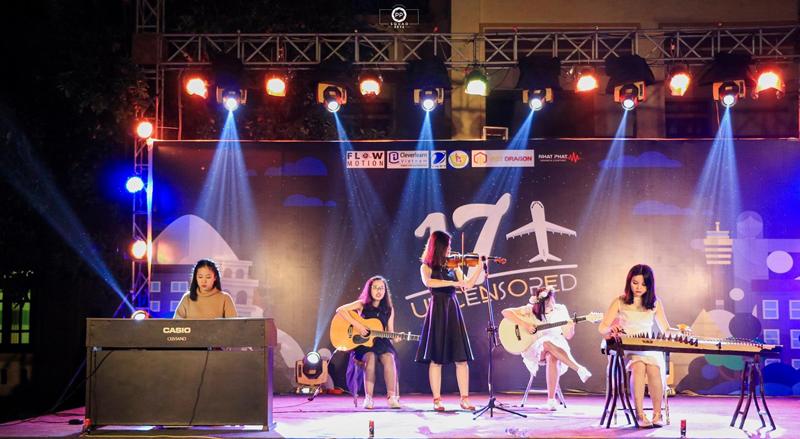Ghé Nghệ An thăm ngôi trường 'siêu nhân' - THPT chuyên Phan Bội Châu 8
