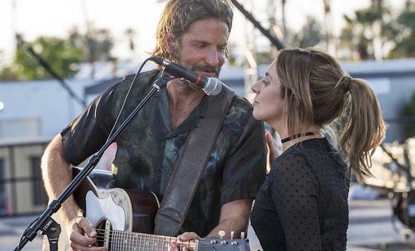 Sự kết hợp giữa Bradley Cooper và Lady Gaga tạo nên chuyện tình chân thực trên màn ảnh.