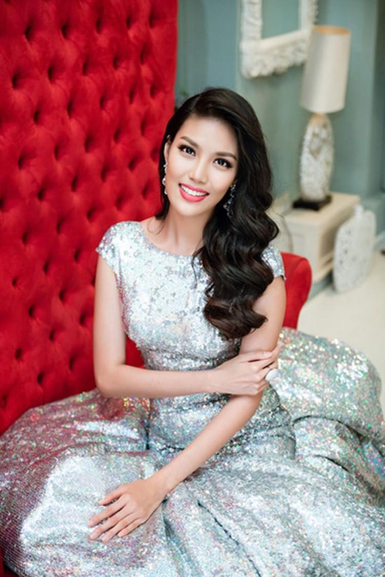 Nếu không bị nuốt lời hứa, 90 triệu trái tim Việt sẽ được chứng kiến hình ảnh Lan Khuê 'hùng biện' trên sân khấu Miss World 2015