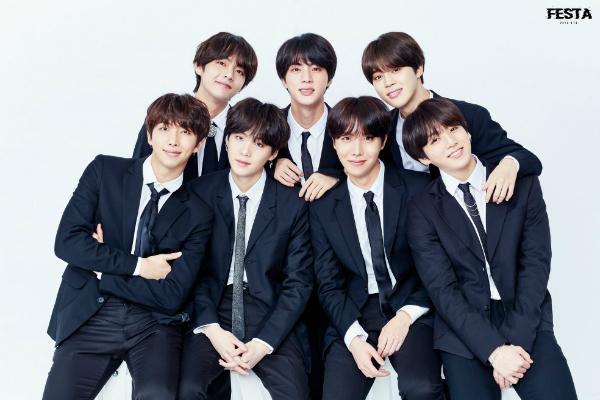 BTS tái kí hợp đồng với BigHit, đập tan suy đoán rời công ty sau khi nổi tiếng 0