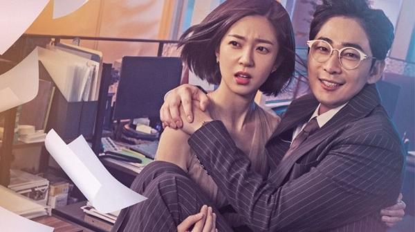 Phim Hàn tháng 11: Cuộc đua rating của những ngôi sao đình đám 1