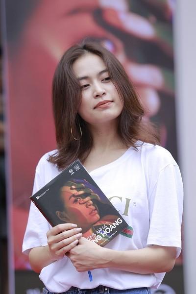 Hoàng Thuỳ Linh cho rằng nếu không có câu chuyện trong quá khứ, chưa chắc đã có cô của ngày hôm nay.