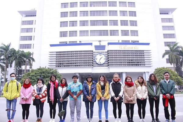 Thư viện Tạ Quang Bửu - niềm tự hào của những sinh viên Bách Khoa