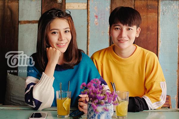 Khoảnh khắc bên nhau của cặp đôi Sun - Sea