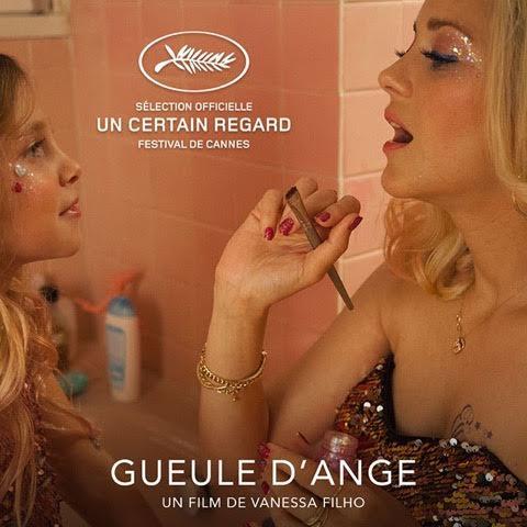 Poster phim Angle Face trong danh sách tranh giải Un Certain Regard tại LHP Cannes 2018