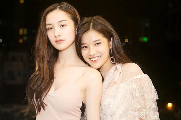 Hoàng Yến Chibi và Jun Vũ thân thiết thế này, hỏi sao fan cứ nhiệt tình 'ghép đôi' 3