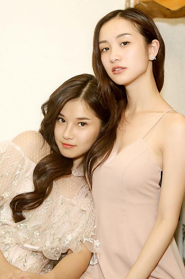 Hoàng Yến Chibi và Jun Vũ thân thiết thế này, hỏi sao fan cứ nhiệt tình 'ghép đôi' 4