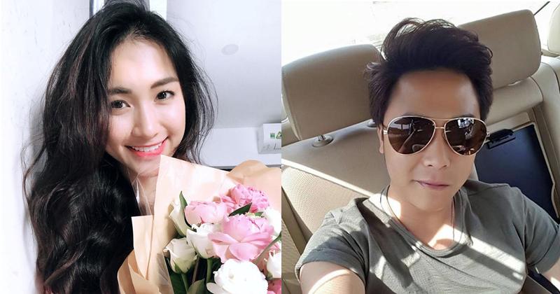 Không chỉ khoe thân hình quyến rũ, Hòa Minzy còn công khai bày tỏ tình cảm với bạn trai thiếu gia Nguyễn Minh Hải.