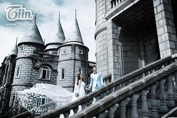 'Mắt tròn mắt dẹt' khi tận thấy 'Học viện Phù thủy Hogwarts' ngay giữa Hậu Giang 9