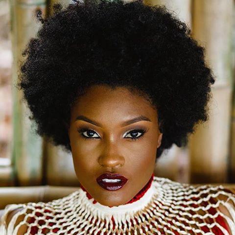 Davina Bennett (Jamaica)