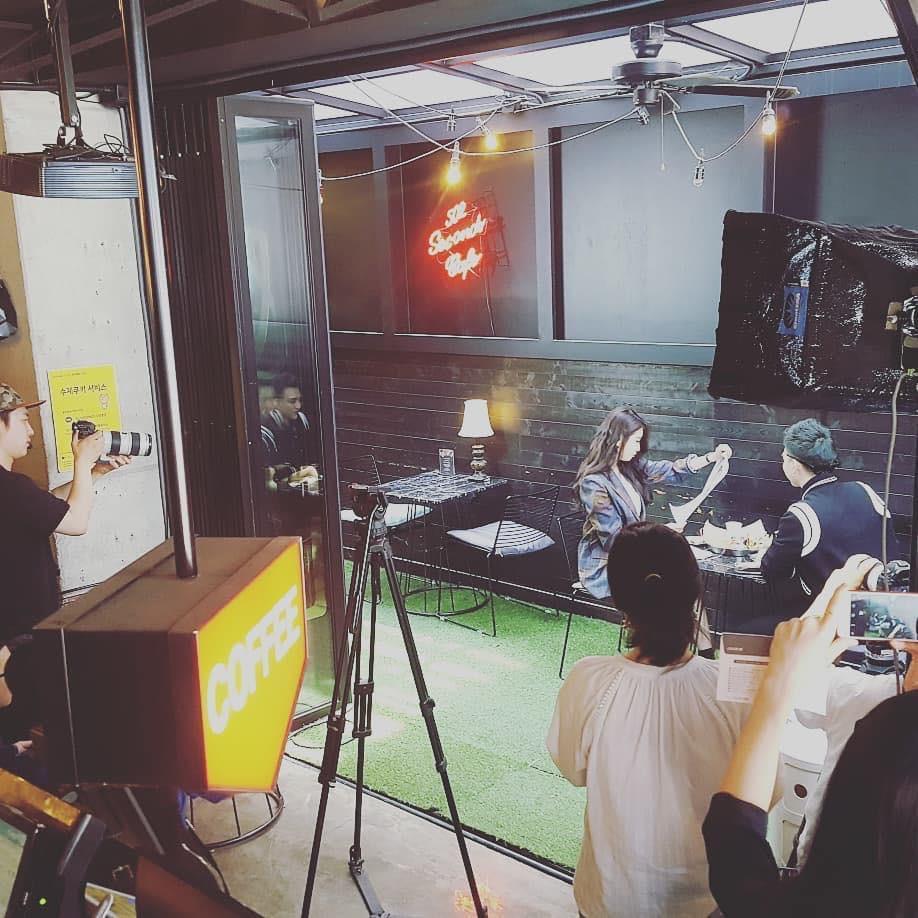 Soobin Hoàng Sơn và Ji Yeon sẽ ra mắt sản phẩm chung vào tháng 7 0