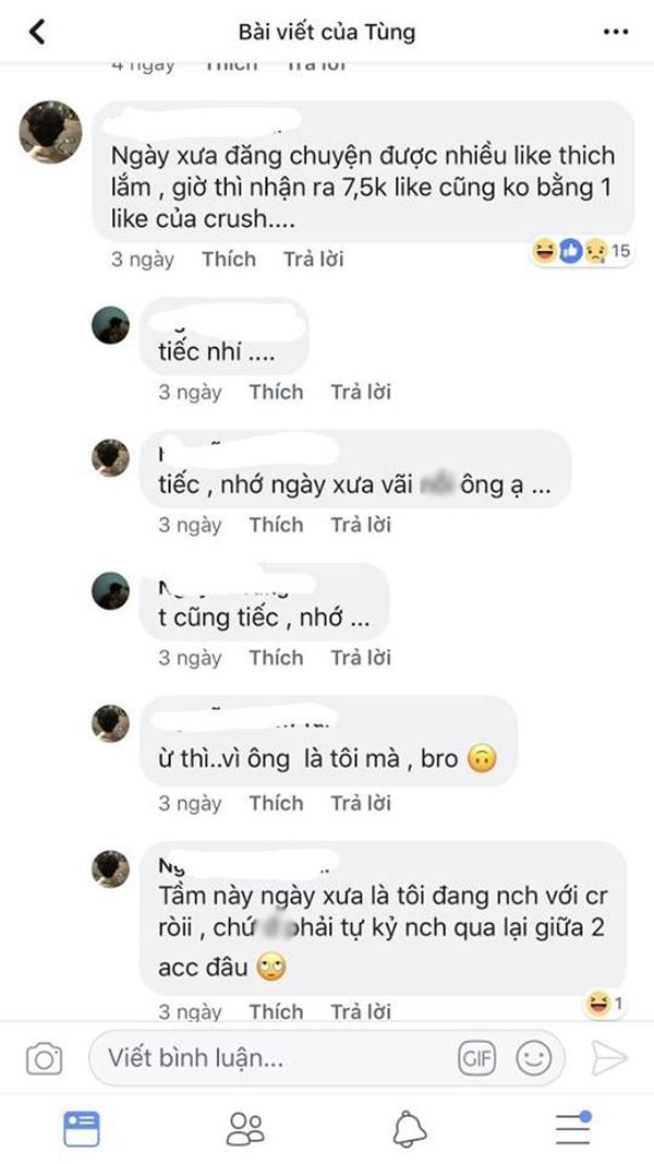 Anh chàng bị hội bạn thân 'bóc phốt' cô đơn đến mức tự lập 2 tài khoản Facebook để nói chuyện với nhau 4