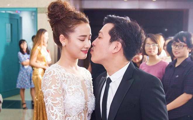 Rộ thông tin Nhã Phương và Trường Giang sẽ cưới vào tháng 8 âm lịch 1