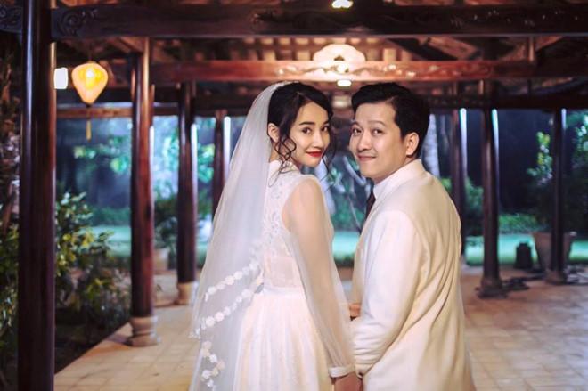 Rộ thông tin Nhã Phương và Trường Giang sẽ cưới vào tháng 8 âm lịch 2