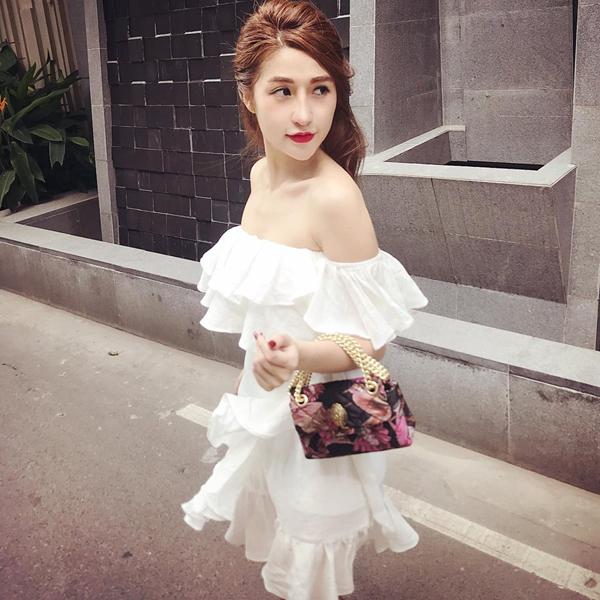 Vân Navy: Từ hotgirl cá tính nhất 'Nhật ký vàng anh' và hành trình trở thành doanh nhân trẻ 13