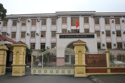 Sở GD-ĐT Nghệ An.