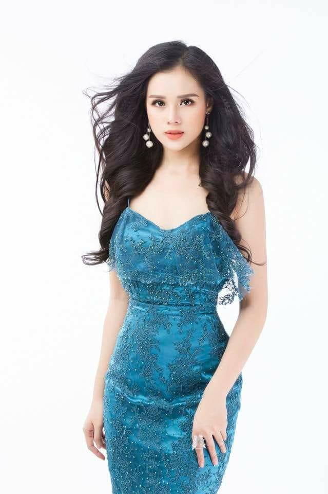 Top 5 Hoa hậu Đại dương đăng clip khóa môi Trọng Đại U23 gây tranh cãi 1